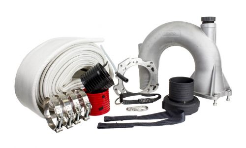 PWC Connection Kit with Dual Swivel System X-Power 18m